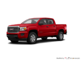 GMC CANYON EXTENDED 4X4 4WD 2018