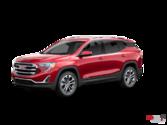 GMC Terrain AWD SLT 2018
