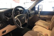 2008 Chevrolet Silverado 2500HD LT