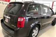 2010 Dodge Grand Caravan SXT w/power doors and rear DVD