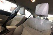 2015 Honda Civic Sedan LX w/heated front seats