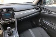 2016 Honda Civic Sedan LX w/backup cam, heated seats