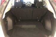 2015 Honda CR-V LX w/backup cam and heated front seats