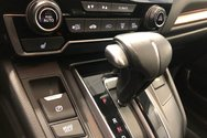 2018 Honda CR-V EX-L w/leather and Honda sensing