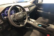 2016 Honda HR-V EX w/push start, alloy rims