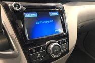 2015 Honda Odyssey EX-L w/navi, leather, power seats, LOW KM
