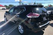 2016 Nissan Rogue All Wheel Drive, Alloy Wheels