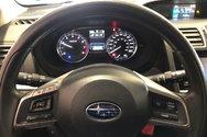 2015 Subaru XV Crosstrek Touring w/four new tires and brakes