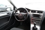 2015 Volkswagen Golf TSI w/Heated front seats, $149 B/W
