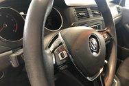 2015 Volkswagen Jetta Sedan Trendline + w/backup cam and heated seats