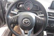 2015 Mazda 3 GS