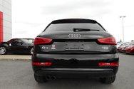 Audi Q3 2.0T QUATTRO TECHNIK TOIT OUVRANT,CUIR,BOSE,MAGS 2015