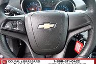 Chevrolet Cruze LT *GROUPE ELECTRIQUE*1PROPRIO 2012