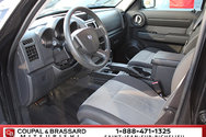 2009 Dodge Nitro SXT SPORT,ATTELAGE DE REMORQUE,VENDU TEL QUEL