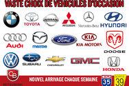 Ford Escape SEL TA, HAYON ÉLECTRIQUE, SONAR DE RECUL, 2013