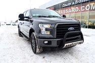 Ford F150 SPORT*4X4*JAMAIS ACCIDENTÉ 2016