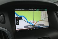 2014 Ford Focus TITANIUM*25000KM*CUIR*GPS*JAMAIS ACCIDENTÉ