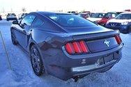 2017 Ford Mustang V6*EXHAUST FLOWMASTER*MANUELLE*CAMÉRA DE RECULE*