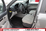2009 Hyundai Santa Fe GL 2RM,BLUETOOTH,SIÈGES CHAUFFANTS,MAGS