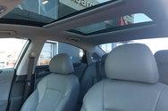 2012 Hyundai Sonata HYBRID*LIMITED*1 PROPRIO*CUIR