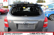 Hyundai Tucson GL,BLUETOOTH,SIÈGES CHAUFFANTS,CLIMATISEUR 2009