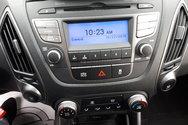 Hyundai TUSCON GL 2014