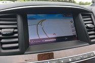 2014 Infiniti QX60 TECH*DVD*GPS*CUIR*JAMAIS ACCIDENTÉ