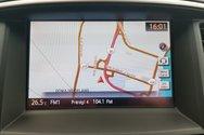 Infiniti QX60 PREMIUM*GPS*CAMERA 360*AIDE AU STATIONNEMENT 2015