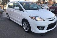 Mazda 5 GT*6PLACES*JAMAIS ACCIDENTÉ 2009