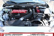 2014 Mitsubishi Lancer Evolution GSR AWD,BLUETOOTH,MAGS,AILERON,SIÈGES CHAUFFANTS