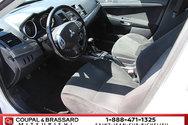 Mitsubishi Lancer GTS,SIÈGES CHAUFFANTS,MAGS,VENDU TEL QUEL 2009