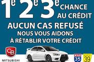 Mitsubishi Outlander ES 2WD,CLIMATISATION,RÉGULATEUR DE VITESSE 2014