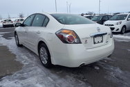 Nissan ALTIMA 2.5S 2.5 S 2011