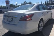 2015 Nissan Altima 2.5SL*CUIR*TOIT*JAMAIS ACCIDENTÉ