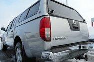 2007 Nissan Frontier CLIENT MAISON *BOITE DE FIBRE*AUTOMATIQUE