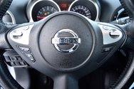 Nissan Juke SL AWD*SIEGES CHAFFANTS*TOIT OUVRANT 2011