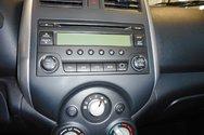 Nissan Micra S*BAS KILOMÉTRAGE*GARANTIE PROLONGÉE* 2015