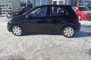 Nissan Micra SV*1 PROPRIO*CAMERA DE RECUL*BLUETOOTH*A/C* 2015