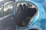 Nissan Micra S*JAMAIS ACCIDENTÉ*1 SEUL PROPRIÉTAIRE 2015