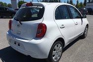 2017 Nissan Micra SV*BLUETOOTH*A/C*