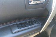 Nissan Rogue SL AWD *CUIR*GPS*JAMAIS ACCIDENTÉ 2012