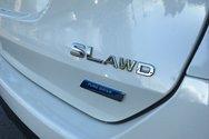 Nissan Rogue SL TECH*GPS*CUIR*JAMAIS ACCIDENTÉ 2015