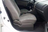Nissan Sentra MAGS*A/C*JAMAIS ACCIDENTÉ 2011