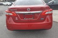 Nissan Sentra NISSAN SENTRA S*1 SEUL PROPRIETAIRE*1000 KILO 2013