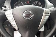Nissan Sentra 18 2016