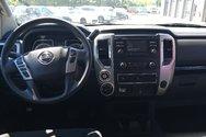 2017 Nissan Titan XD SV*CREWCAB*4X4*
