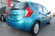 2014 Nissan Versa Note SV* JAMAIS ACCIDENTÉ*BLUETOOTH*GROUPE ELECTRIQUE