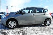 2014 Nissan Versa Note SV,GROUPE ELECTRIQUE *JAMAIS ACCIDENTÉ