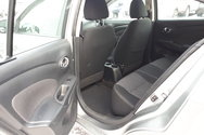 Nissan Versa SV 2014