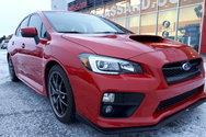 Subaru WRX STI*SPORT TECHNOLOGIE*CUIR*TOIT 2016